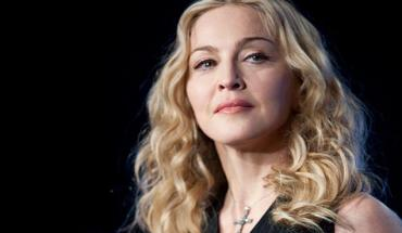 madonna4f 1 web Madonna Causes a Stir by Calling Her Son a Ni**a on Instagram