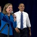 Barack Obama, Debbie Wasserman Schultz