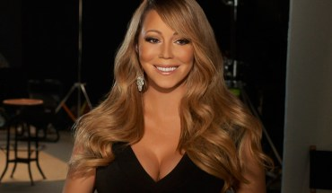 mariah carey Mariah Carey Talks New Music, Nick, Being Mixed and More