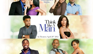 think like a man poster American Airlines Celebrates Black History Month By Paying Tribute To Iconic Black Films