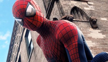 THE AMAZING SPIDER MAN 2 Peep the Latest Spiderman Trailer