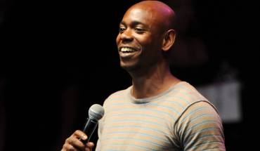 davechappelle Hes Baaaack: Dave Chappelle Announces Radio City Music Hall Show