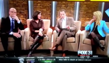 oops Why Commercial News Should Be More Careful (hilarious vid NSFW)