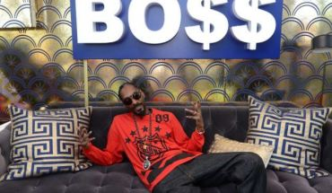 snoop Snoop Talks to Brandi Cyrus about 2014 Expectations at SXSW