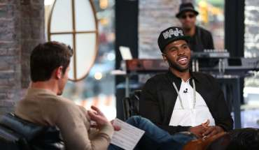 IMG 0522 Jason Derulo Talks Dirty and Dishes on His Relationship with Jordin Sparks