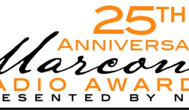 Marconi 25th hi NAB OPENS NOMINATION WINDOW FOR THE 25th NAB MARCONI RADIO AWARDS