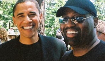 barack frankie President Barack Obama and the First Lady Pen Letter to the Family of Frankie Knuckles