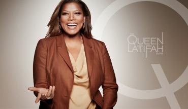 queenl The Queen Latifah Show Showcases a Powerful Spring Line Up