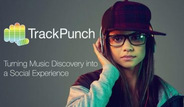 trackpunch e1398785420853 RF Tech Watch: TrackPunch Launches Social Music Discovery Platform