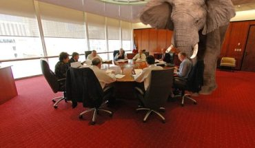 elephant in the room Urban Radio Desperately seeking New Talent in a Dry Pool