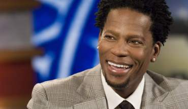 hughley DL Hughley Apologizes for Thirsty B remark on Radio Show