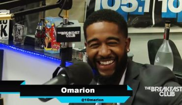 omarion 1024x576 Omarion Talks Radio, New Album, and Being a Grown Man with The Breakfast Club