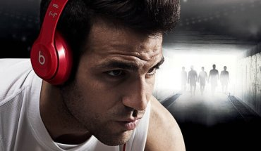 "BEATS FABREGAS 36x48 e1401990020798 BEATS PRESENTS ""THE GAME BEFORE THE GAME"" GLOBAL BRAND CAMPAIGN"