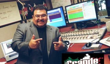 BraSRpECUAEPHlS.jpg large e1404177679274 JORGE LOPEZ JOINS LA GRANDE 107.5 FM AS NIGHTTIME HOST