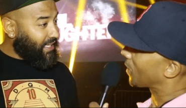 Ebro Star 660x287 Hot 97s Ebro and Former Hot 97s Star have Interesting Confrontation (vid)