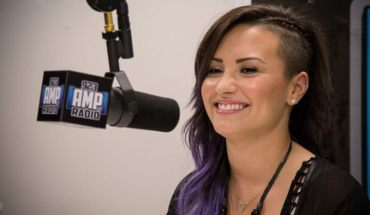demi lovato interview dl e1405106599364 NYs 92.3 AMP Radio Searching For Morning and Afternoon Hosts