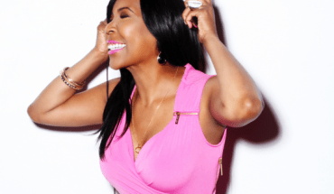 ebony steele Ebony Steele Exits Rickey Smiley, Replaced by Claudia Jordan
