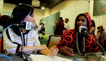 usher opens up about chris brown with miss info 954087 Usher Opens Up About Chris Brown With Miss Info!
