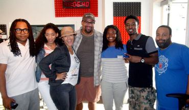 wkys new team 93.9 WKYS SWITCHED THE STYLE UP AND ADDS NEW TALENT!