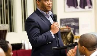 Cox Enterprises 100 Black Men of America