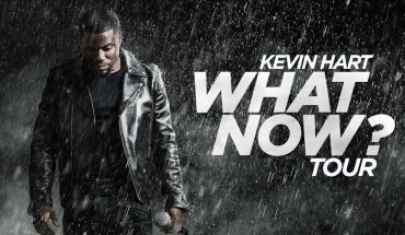 Kevin Hart 'WHAT NOW? TOUR' (PRNewsFoto/Viewpoint)