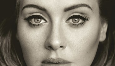 "Adele Album ""25"" Released Globally November 20th (PRNewsFoto/XL Recordings / Columbia Records)"