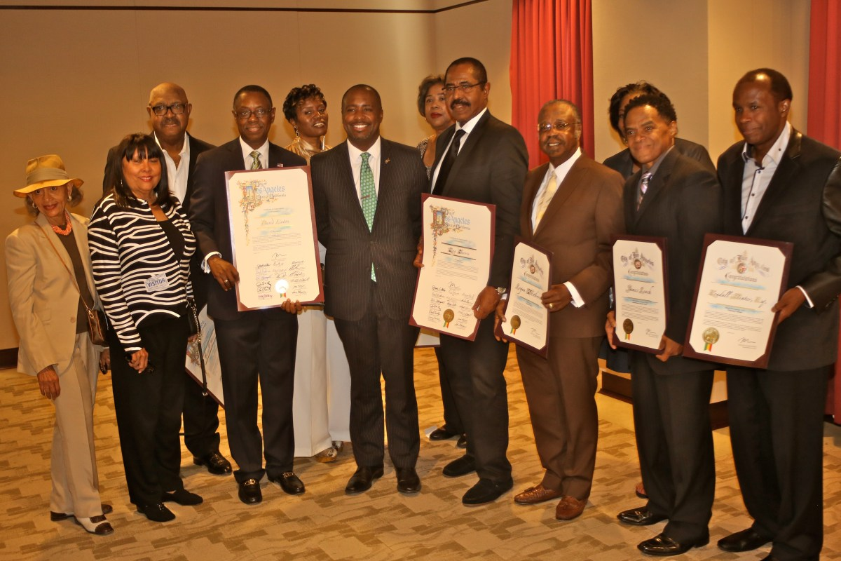 The Living Legends Foundation,® Inc. 19th Annual Awards Dinner and Gala Is Huge Success