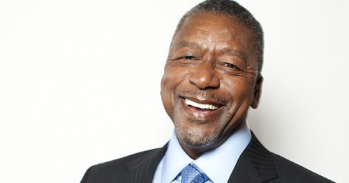 Robert Alfred Johnson net worth salary