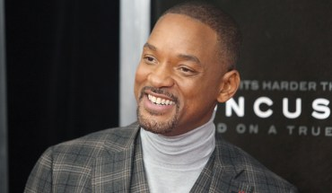 "NEW YORK, NY - DECEMBER 16:  Actor/rapper Will Smith attends the ""Concussion"" New York premiere at AMC Loews Lincoln Square on December 16, 2015 in New York City.  (Photo by Jim Spellman/WireImage)"
