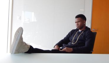 Chamillionaire - rapper and business mogul. photo credit Peter Holslin