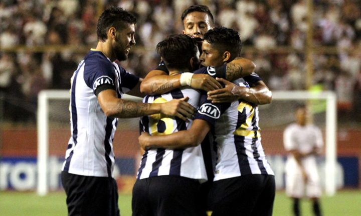 VIDEO | Alianza Lima venció 3-1 a Universitario en el Monumental
