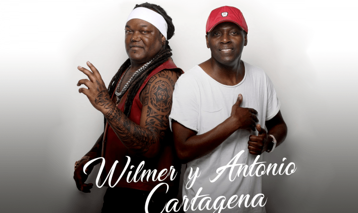 ¡Imperdible! Wilmer y Antonio Cartagena en concierto
