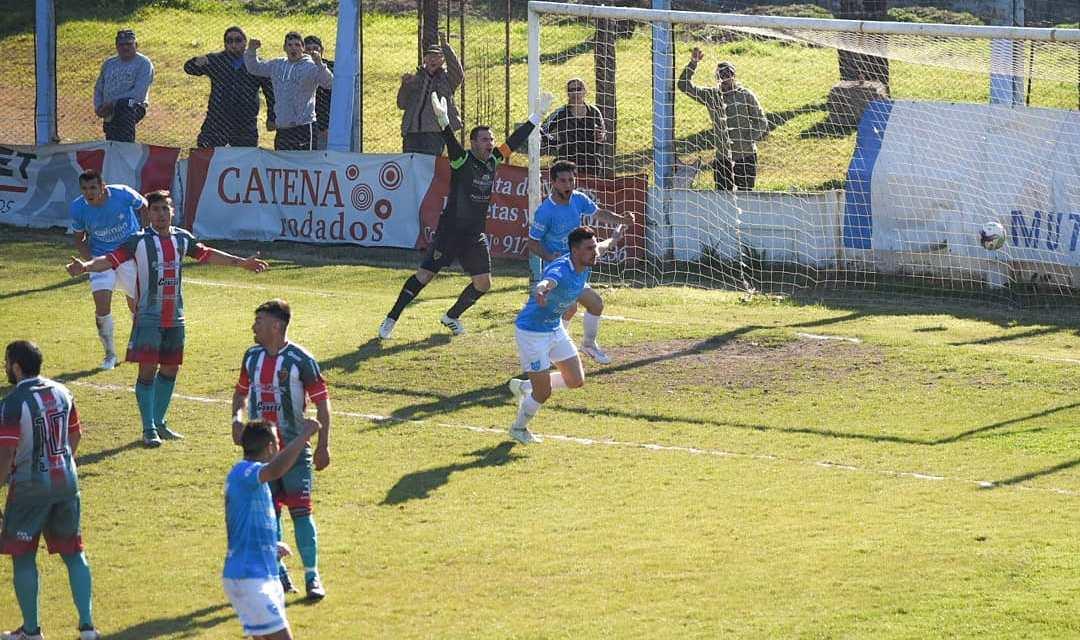 Ganó Argentino y Empató Sportivo – Resultados y Posiciones