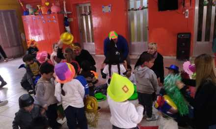 """La Guardería """"La Hormiguita Laboriosa"""" continúa celebrando el """"Día del Niño"""""""