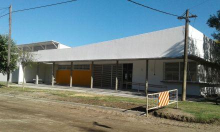 Donaron una campana para la Escuela 1404 de Barrio Belgrano