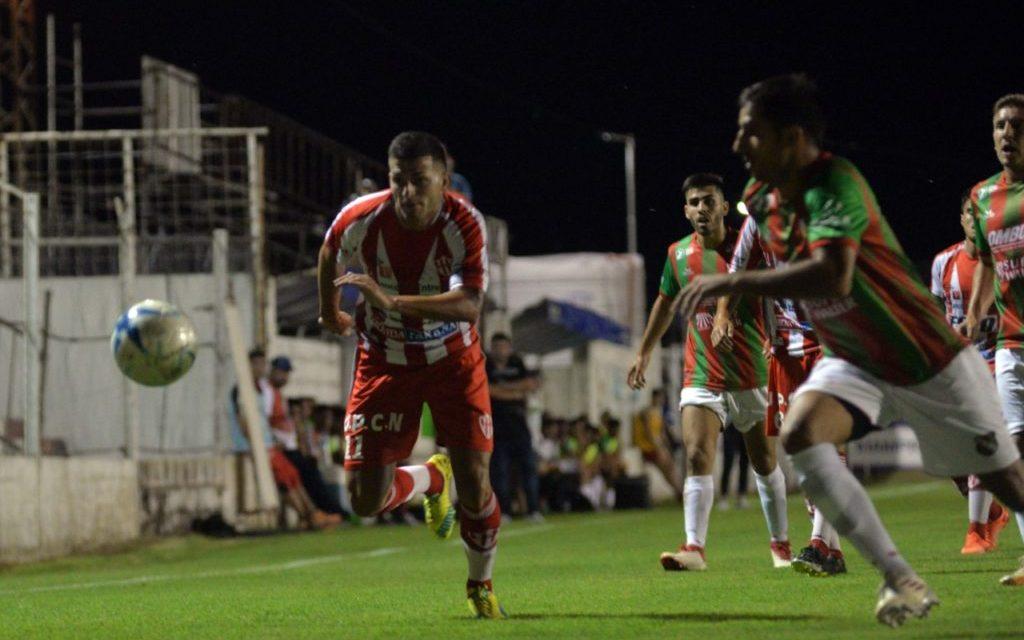 Sportivo perdió su primer partido oficial del año