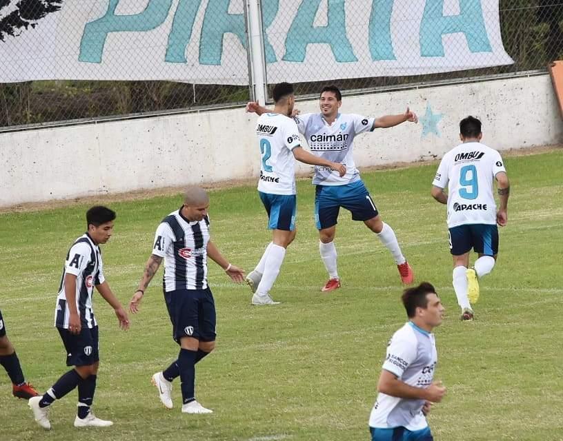 Goleó Argentino de local – Resultados y Posiciones