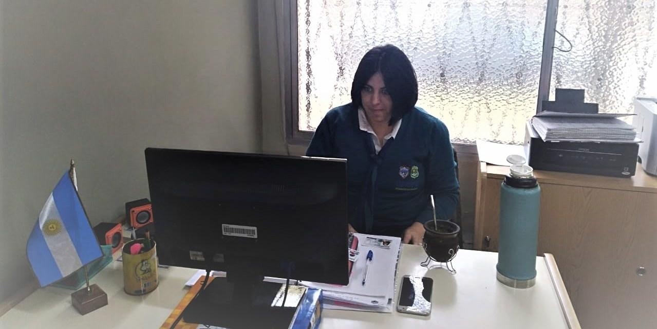 Municipalidad entrega tarjetas SUBE en forma gratuita