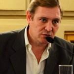 """Cornaglia: """"Mi campaña es hablar de lo que hicimos y lo que vamos a hacer"""""""