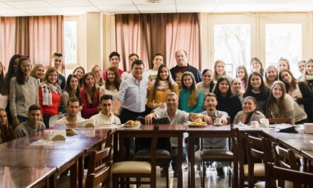 Becas Juan B Justo para estudiantes de Montes de Oca