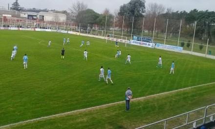 Argentino Semifinalista – Sportivo perdió en los penales con Campaña