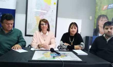 El Gobierno provincial invertirá $30millones para cloacas en la zona oeste