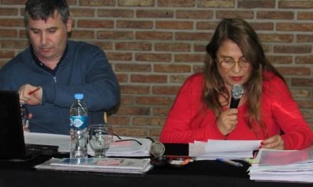 La intervención detectó irregularidades en la Mutual de Argentino
