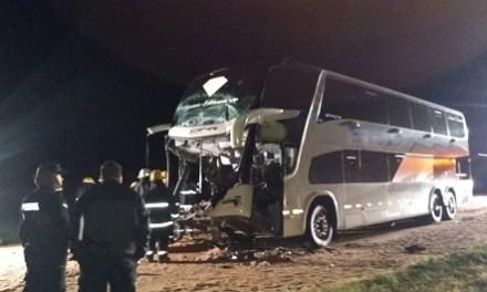 Accidente fatal en Autopista