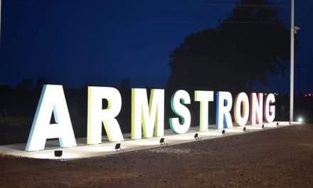 Prisión preventiva efectiva por Amenazas y Daños en Armstrong
