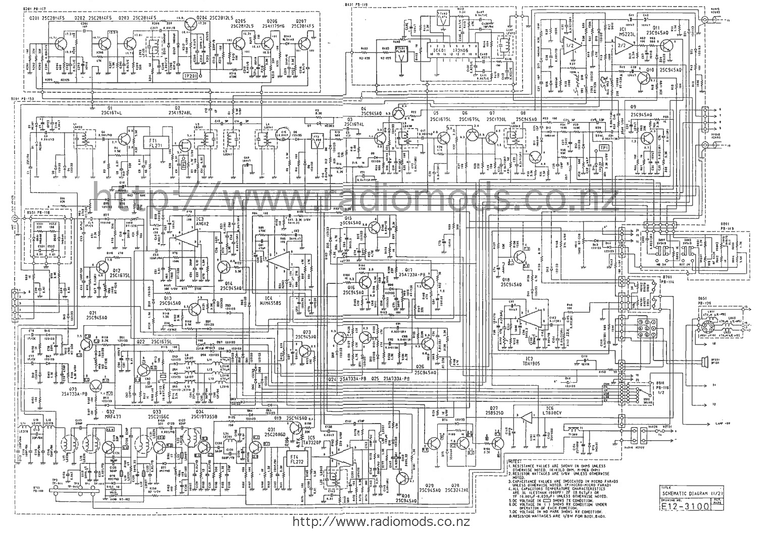 WRG-7297] Jackson Rrv Wiring Diagram on