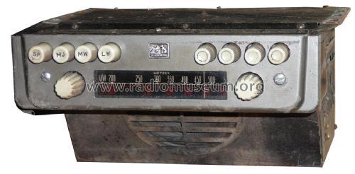 100 Car Radio Radiomobile Ltd, Cricklewood Works, London, b