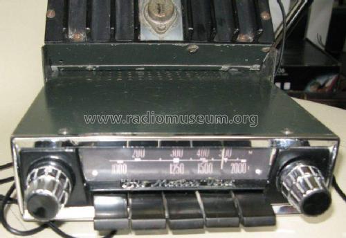 His Master\u0027s Voice 400T Car Radio Radiomobile Ltd, Cricklew