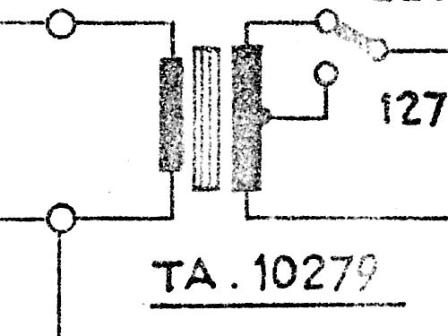 tba611 amplifier schematic
