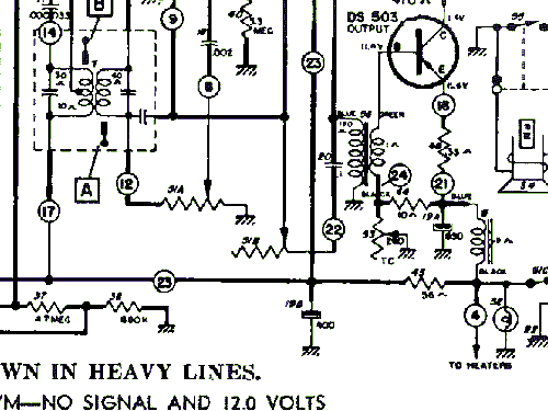 delco radio 24 pin radio wiring